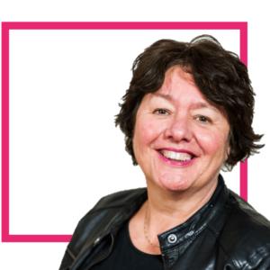 Birgitte Woltman Tijd om voor jezelf te kiezen