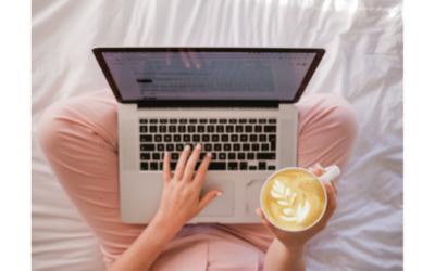 Hoe houd jij het thuiswerken vol? En tips!